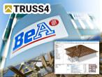 Truss4-BEA