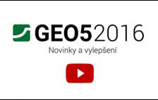 Více o GEO5 Edice 2016