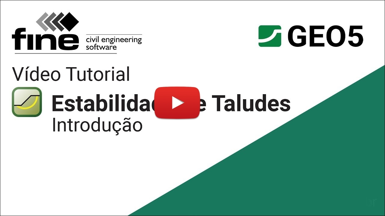 Introduction to Slope Stability