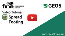 Introduction to Spread footing